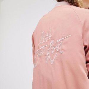 ▪️Lovers & Friends▪️Lets Get Lost Bomber Jacket